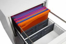 File Cabinet Ideas Tracks Suspension Long Life Filing Cabinet