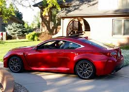lexus rc awd price 2015 lexus rc f rwd 2 door coupe u2013 stu u0027s reviews