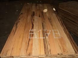 Spotted Gum Laminate Flooring Brazilian Cherry And Tigerwood Flooring Nk International Trading