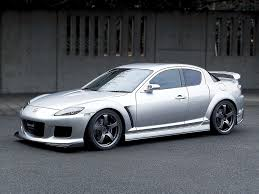 2008 mazda rx 8 overview cargurus