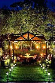 outside party lights ideas outdoor deck lighting ideas holabot co