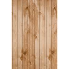 shop 47 9687 in x 7 997 ft beaded arbor birch wood wall panel
