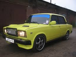 lada 3dtuning of lada 2107 sedan 2000 3dtuning com unique on line car