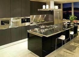 small stainless steel kitchen table kitchen table designs stainless steel kitchen table design ideas