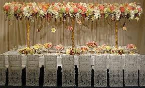 Wedding Reception Decoration Ideas Summer Wedding Decoration Ideas Wedding Guide