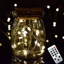 starry string lights bao starry string lights 66leds 16 4ft battery operated led lights