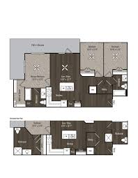 zenith floor plan lincoln property company properties high point family dallas tx