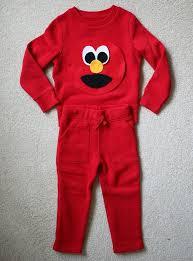 Elmo Halloween Costumes Sustainable Halloween 2 Easy Diys Waste Costumes