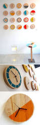Design Clock by 25 Best Wall Clock Design Ideas On Pinterest Change Clocks