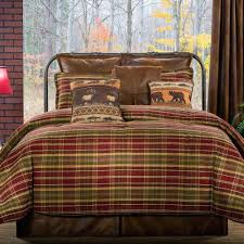 Wine Colored Bedding Sets Wine Colored Bedding Sets Rustic Lodge Bedding Touch Of Class