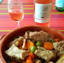 cuisine corse veau aux olives recette land recette de veau aux olives comme en corse tianu di