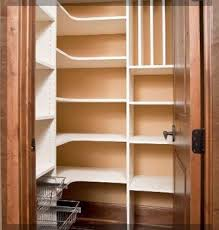 kitchen closet shelving ideas kitchen pantry shelving systems and custom pantry storage