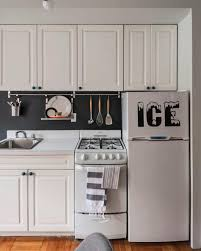 Small Kitchen Design Ideas and Solutions