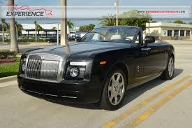 2010 rolls royce phantom interior used 2010 rolls royce phantom drophead coupe for sale fort