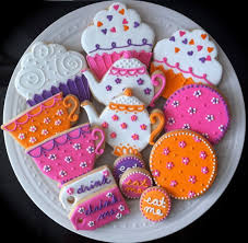 182 best food drink decorated cookies images on pinterest
