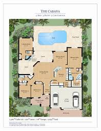 florida house plans with pool awesome house plans with pool best of house plan ideas
