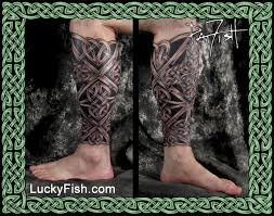 celtic sleeves tattoo armor and full knotwork coverage tattoos