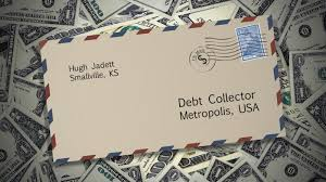 how to request a debt validation when dealing with collectors