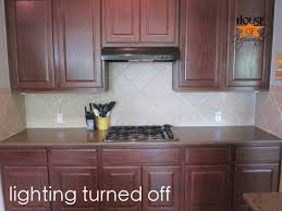 Undermount Lighting Blessed Foundation Post 40 Cabinet Undermount Lighting