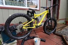 Wildfire Designs Fat Bike by Techtonic Cycles U0027 Hybrid Mountain Bikes U2013 Glacier City Gazette