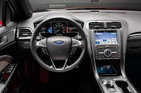 picture ford fusion 2017 ford fusion overview cars com