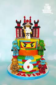 ninjago cake lego ninjago cake cake by cakes cakesdecor
