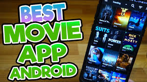 androids tv show best free tv show app for android no ads