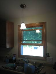 youtube how to install a light fixture where none existed fixtures