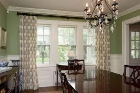 dining room window treatment ideas dining room design douglas dining room window treatments