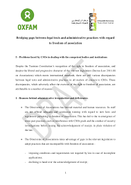 dcree 88 policy brief english