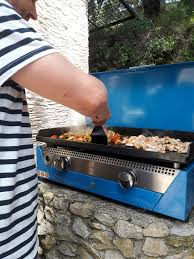 que cuisiner a la plancha recette plancha facile cuisine saine pour toute la famille