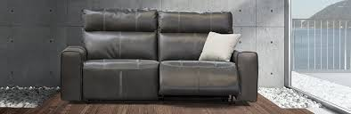 Elran Reclining Sofa Elran Frederick S Furniture Gallery