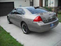 nissan impala b field impala 2006 chevrolet impala specs photos modification