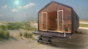 Mobiles Haus Kaufen Wikkelhouse Dieses Haus Besteht Aus Pappe Und Ist Trotzdem