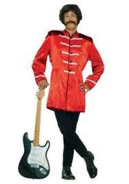 Halloween Costumes Adults Beatles Sergeant Pepper Costume U0027s Correct Ringo