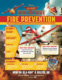 fire prevention tips disney planes fire u0026 rescue mama