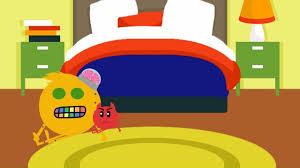 Furniture Emoji Bad Baby The Emoji Movie Gene Babies Build Robot Gene Funny Story