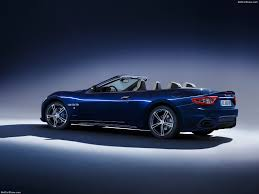 maserati grancabrio 2018 picture 11 of 24