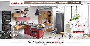 Modele Cuisine Cuisinella by Avis Cuisinella Monaviscompte