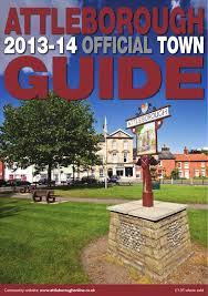 attleborough town guide 2013 2014 by spider creative media issuu