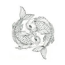 carp fish tattoo fish tattoos designs and ideas page 31
