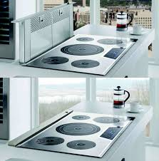 The Thermador Product Constellation Ventilation and Dishwashers