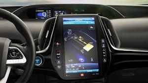 Interior Of Toyota Prius 2017 Toyota Prius Prime Fuel Economy
