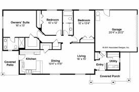 house floor plans blueprints 17 60x50 rectangular house plans blueprints quonset house floor