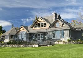 Clearview Custom Estate Homes Post Beam Cedar Homes Post Beam - Post beam home designs