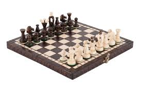 the king u0027s small chess set house of staunton
