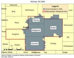 zip code map wichita ks cbic round 2 recompete competitive bidding area wichita ks