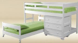 Low Loft Bunk Bed L Shaped Bunk Low Loft Bed For The Boys Room But Maybe Not In