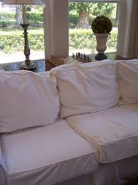 pottery barn charleston grand sofa the pottery barn basic slipcovered sofa saga confessions the