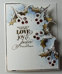 best 25 penny black cards ideas on pinterest christmas cards